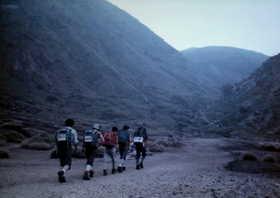 19750914-国体選抜選手で九重連山を登る.JPG