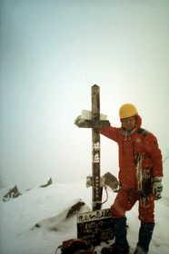 19820115-江頭君の成人式を祝って小同心を登る.JPG