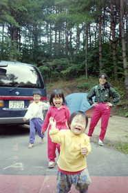 19930822-しだれ栗キャンプ場.JPG