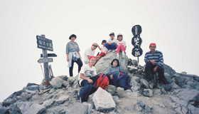19970823-職場の仲間と仙丈岳に.JPG