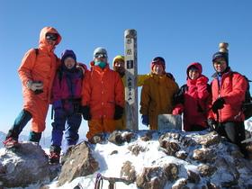 20030111-久しぶりの八が岳は快晴で迎えてくれました.JPG