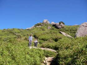 20090730-美しい宮之浦岳登山道.JPG