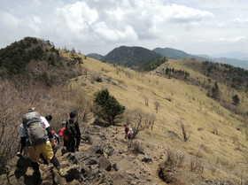 20120526-大菩薩峠に続く登山道.JPG